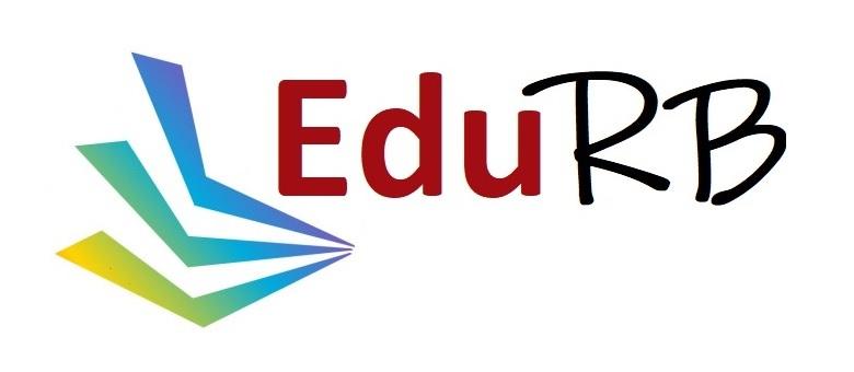 Logo Edu Robert Błaszczyk