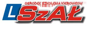 Logo Szał Szczepan Adam Łagoda