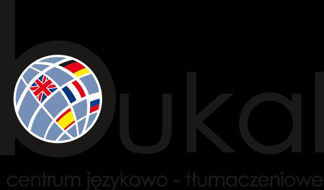Logo Bukal Corporate Training and Translations Szymon Bukal