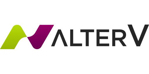 Logo AlterV Dariusz Ciechan