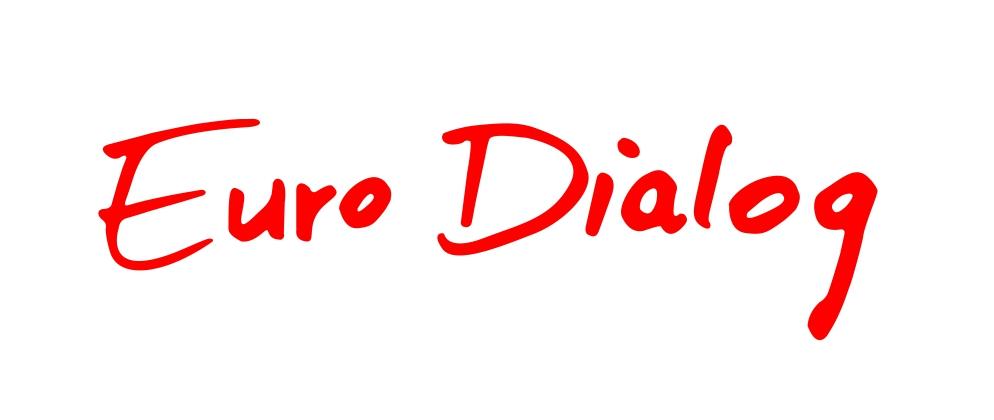 Logo Jarosław Patrzyk EURODIALOG