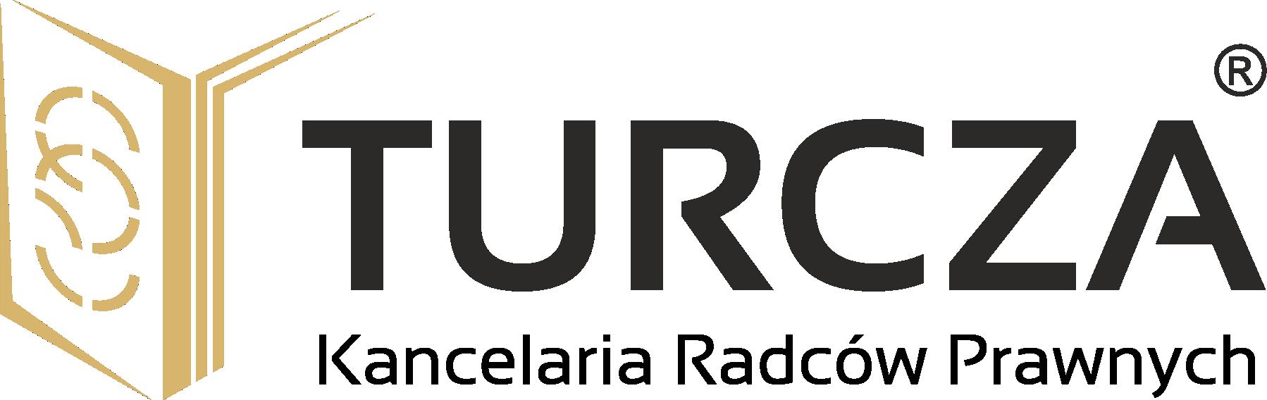 Logo MAREK TURCZA KANCELARIA RADCÓW PRAWNYCH
