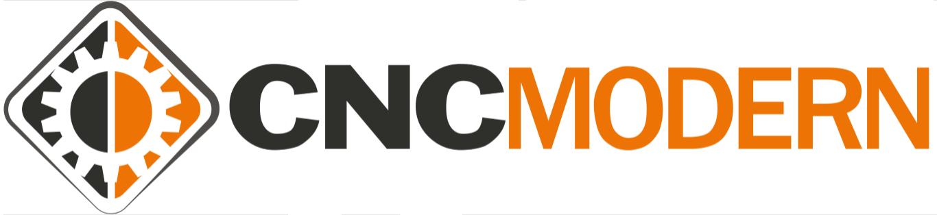 Logo CNC MODERN Wiesław Łoza