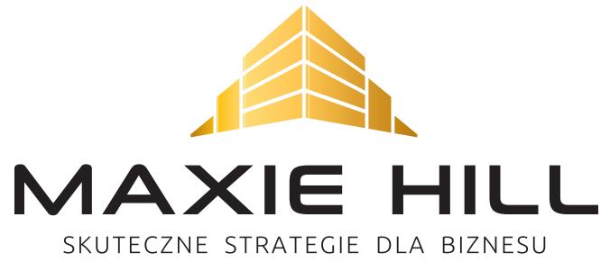 Logo Maxie Hill Sp. z o.o.