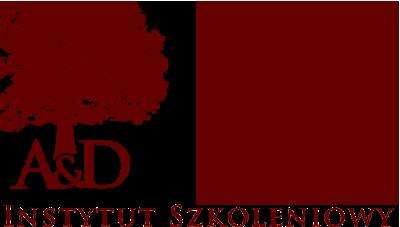 Logo Instytut Szkoleniowy A&D Sp. o.o