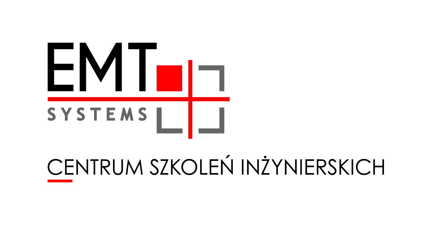 Logo EMT-SYSTEMS Spółka z ograniczoną odpowiedzialnością