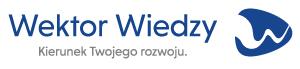 Logo Wektor Wiedzy Sp. z o.o.