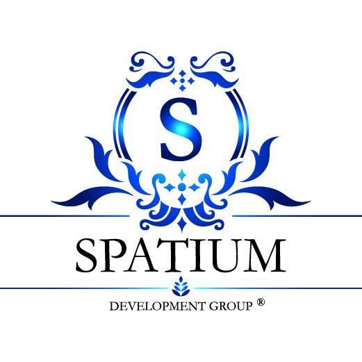 Logo Spatium Development Group Sp. z o.o.
