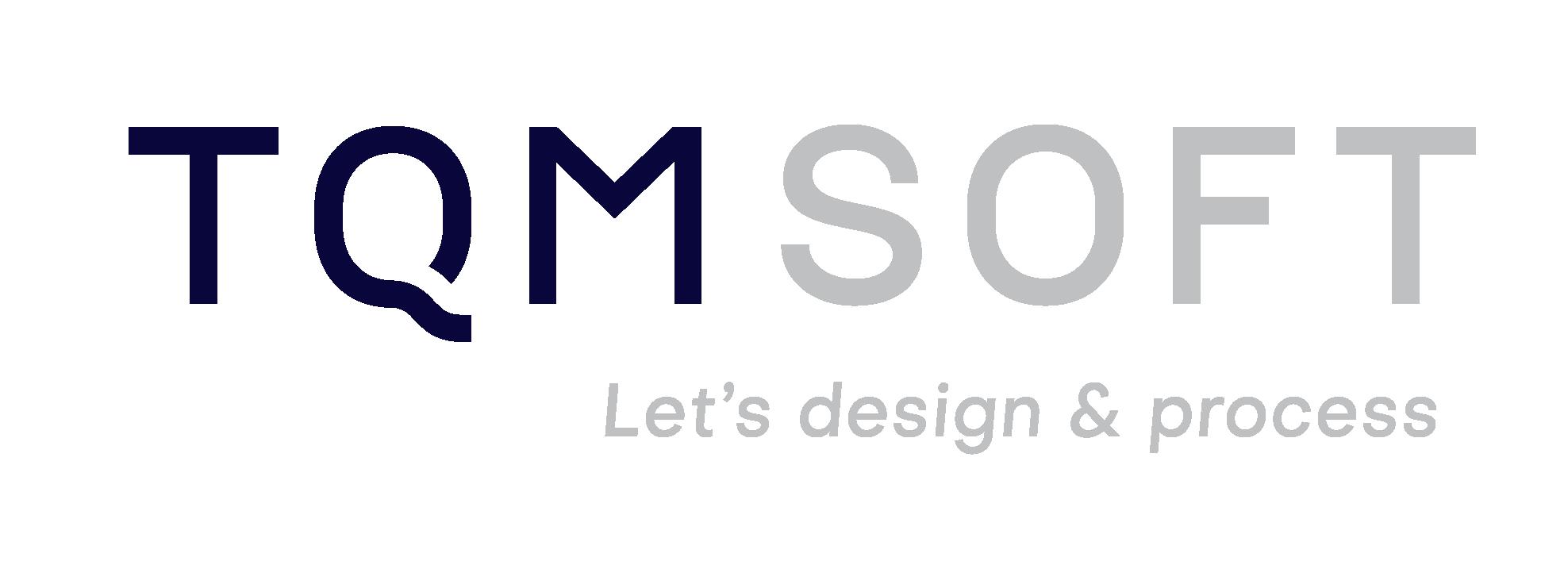 Logo TQMsoft spółka z ograniczoną odpowiedzialnością spółka komandytowa
