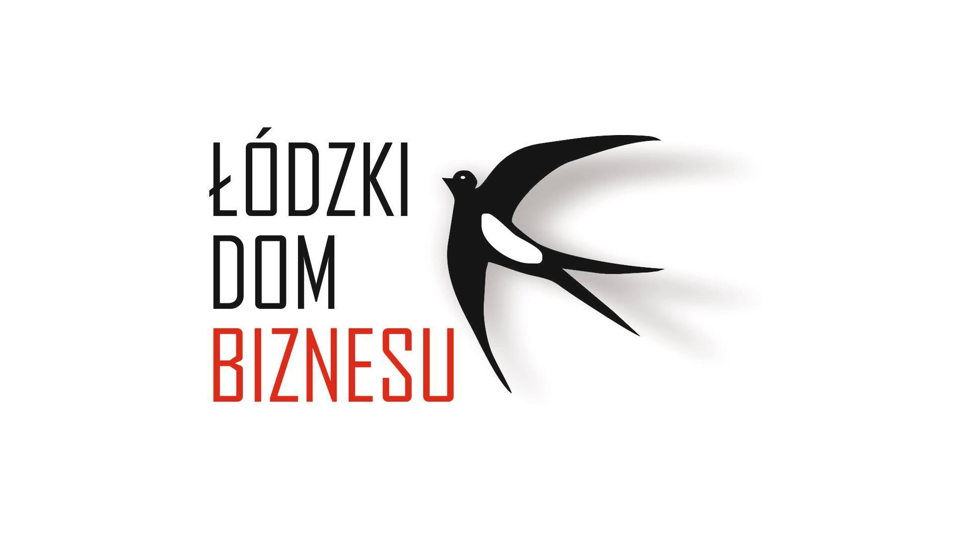 Logo Łódzki Dom Biznesu sp. z o.o.