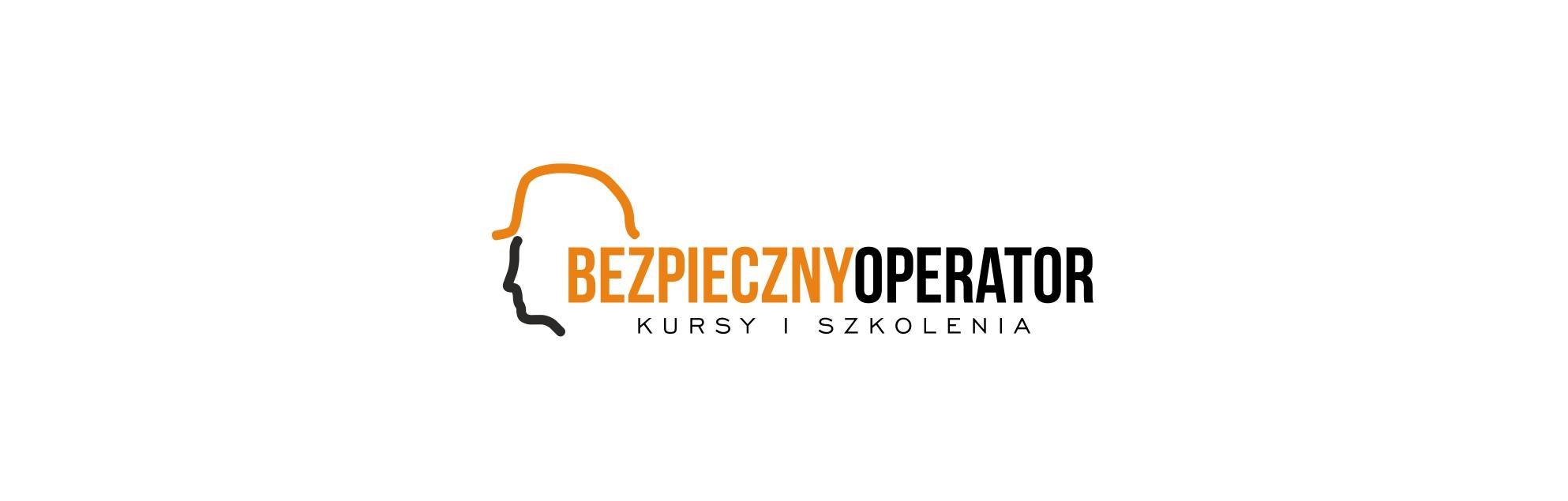 """Logo OŚRODEK DOSKONALENIA ZAWODOWEGO """"BEZPIECZNY OPERATOR"""" PAWEŁ SOSIŃSKI"""