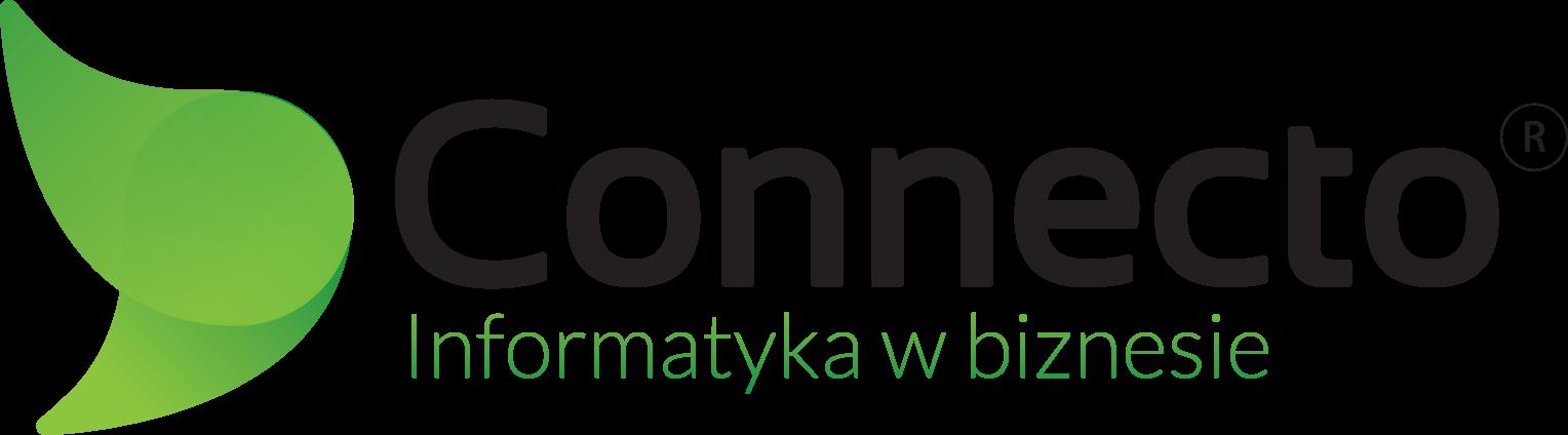 Logo Connecto Spółka z ograniczoną odpowiedzialnością