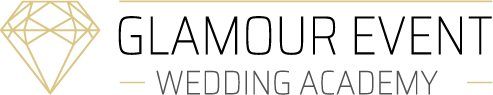 Logo OSTACHOWICZ KAROLINA GLAMOUR EVENT WEDDING PLANNERS