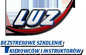 Logo Bezstresowe Szkolenie Kierowców Marta Zabiegaj, Rafał Zabiegaj LUZ s.c