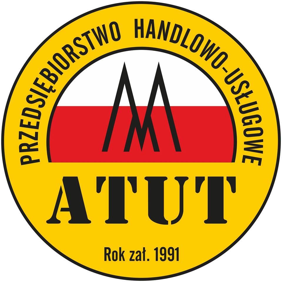 Logo P.H.U. ATUT Michał Michalik