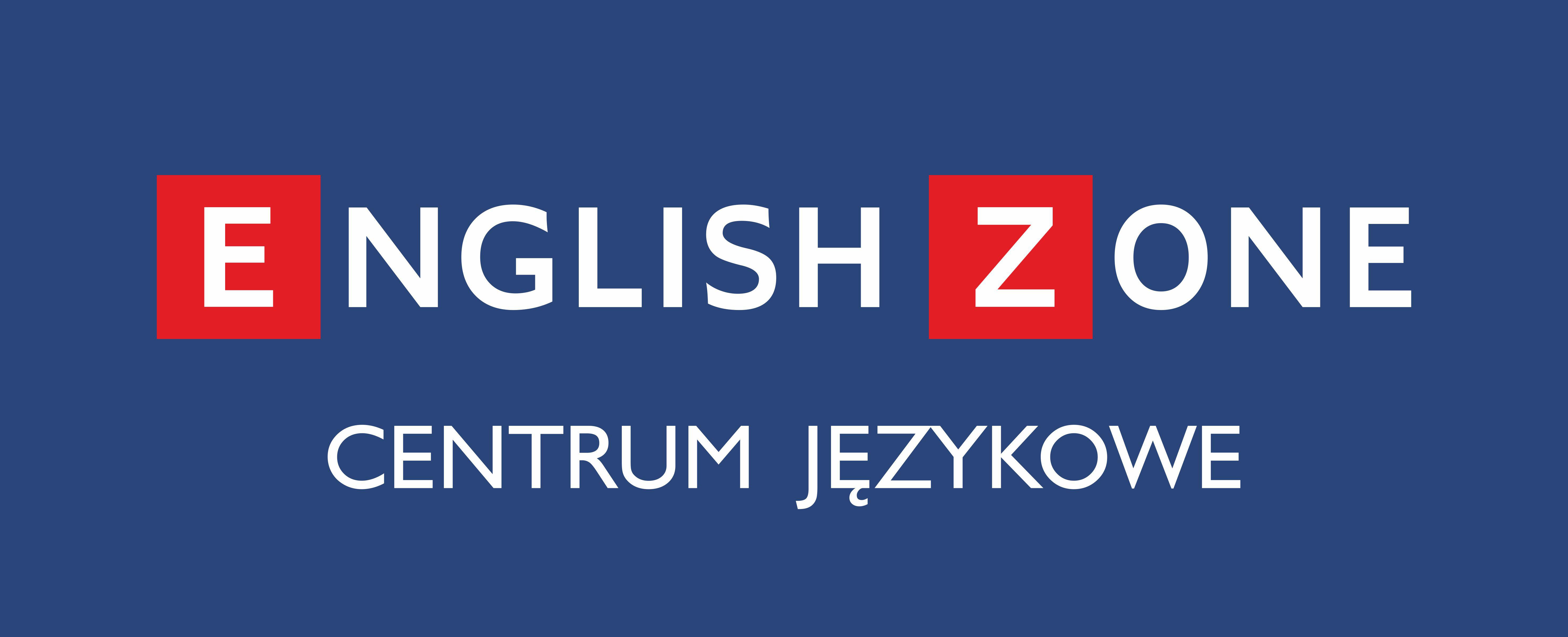 Logo English Zone Centrum Językowe Elżbieta Skowron