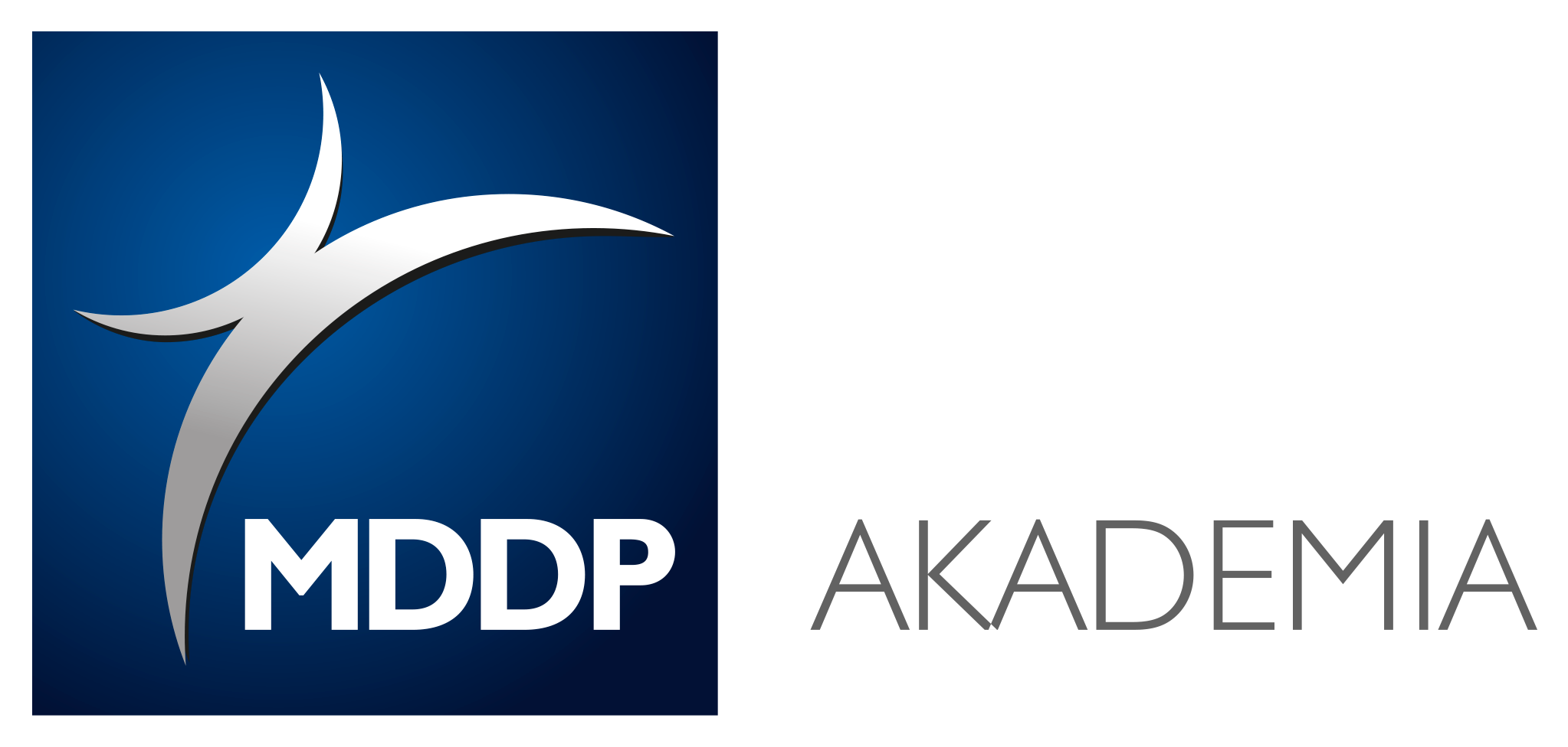 Logo AKADEMIA MDDP spółka z ograniczoną odpowiedzialnością spółka komandytowa