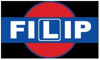 """Logo Ośrodek Szkolenia Kierowców """"FILIP"""" Maciej Paweł Zaręba"""