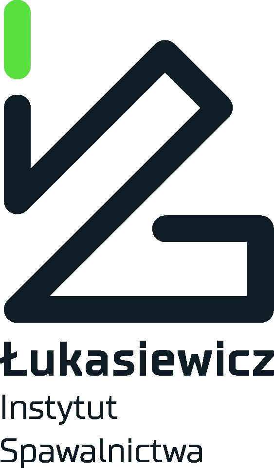 Logo SIEĆ BADAWCZA ŁUKASIEWICZ - INSTYTUT SPAWALNICTWA