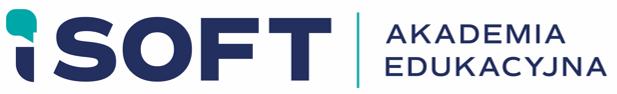 Logo ISOFT Grzegorz Lasek