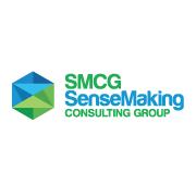 Logo SenseMaking Consulting Group SPÓŁKA Z OGRANICZONĄ ODPOWIEDZIALNOŚCIĄ