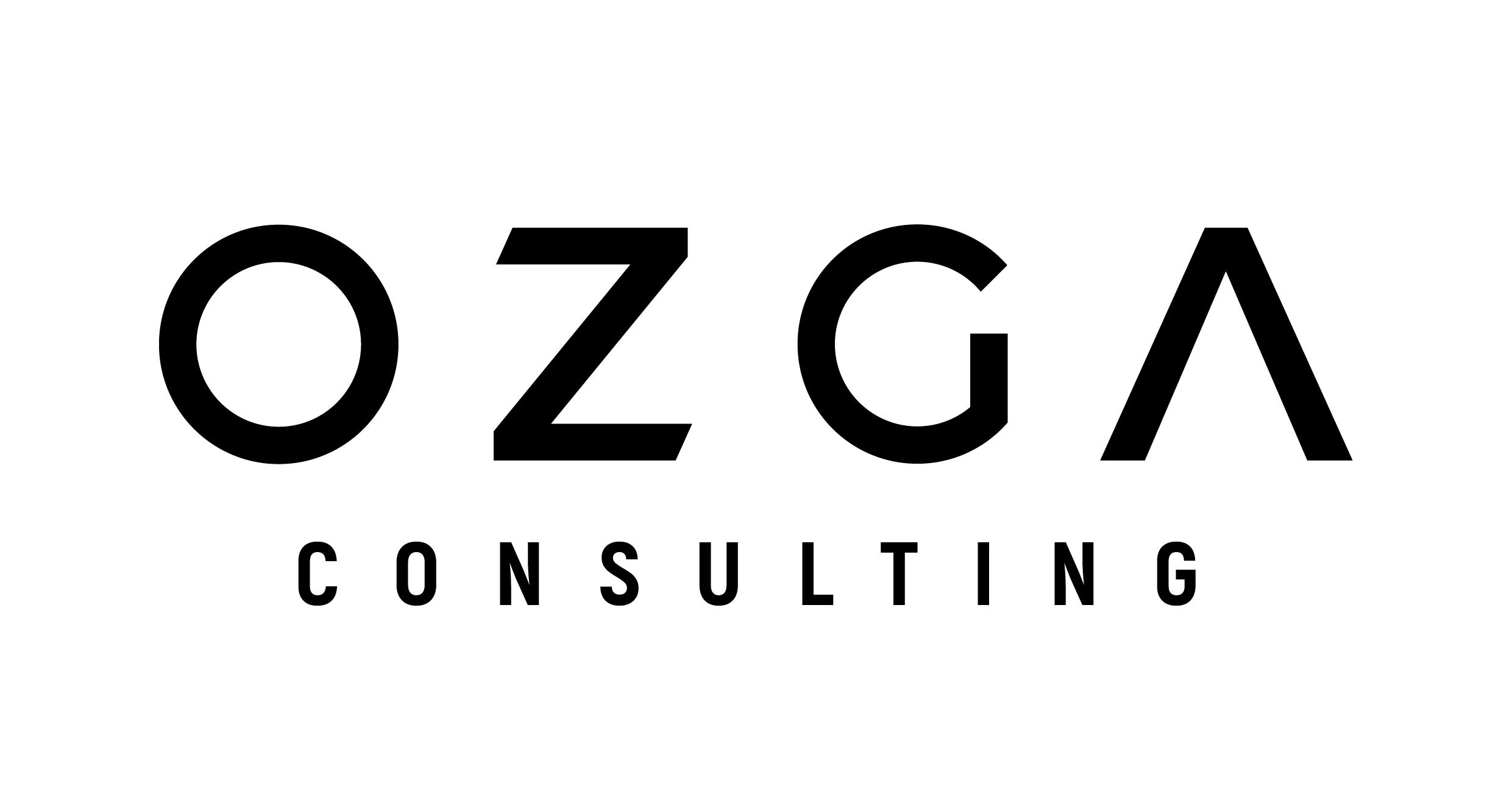 Logo OZGA CONSULTING COMPANY Marta Ozga