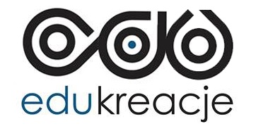 Logo EduKreacje Katarzyna Szczudrawa