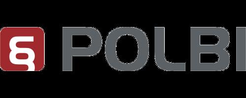 Logo Polbi Spółka z ograniczoną odpowiedzialnością