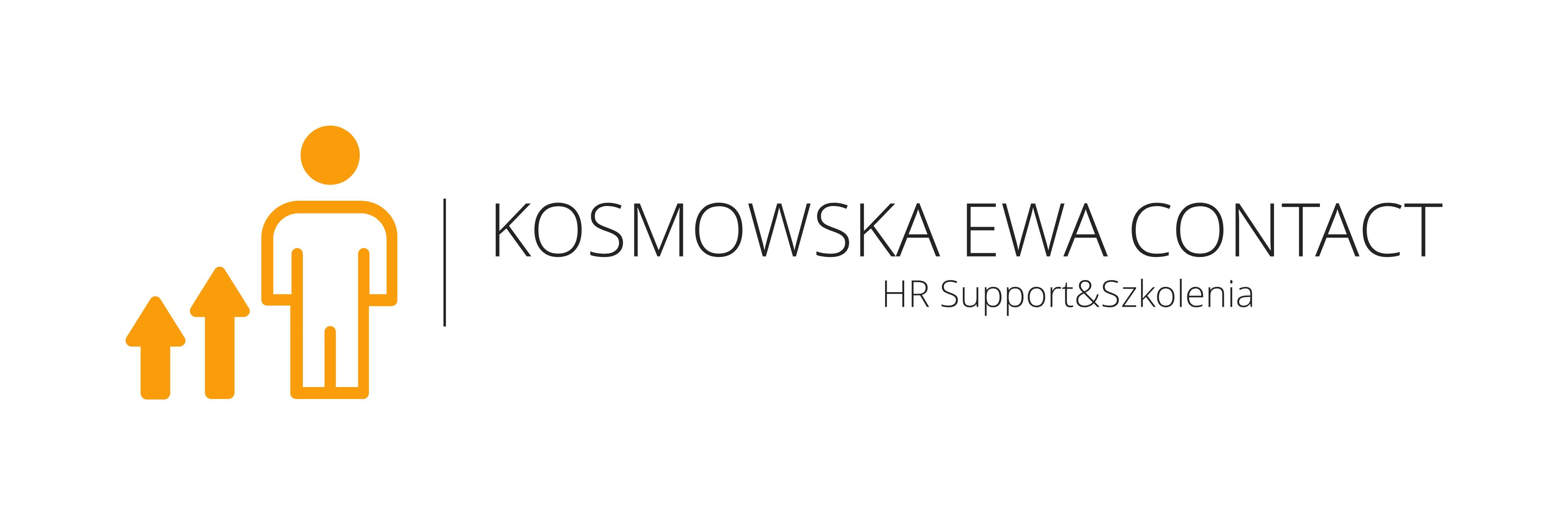 Logo KOSMOWSKA EWA CONTACT