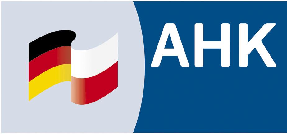 Logo POLSKO-NIEMIECKA IZBA PRZEMYSŁOWO-HANDLOWA