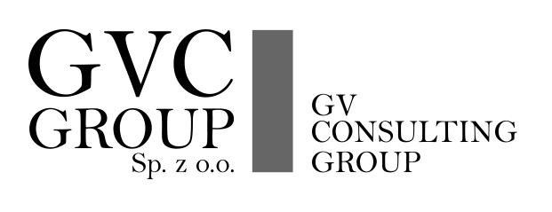 Logo GVC Group Sp z o.o.