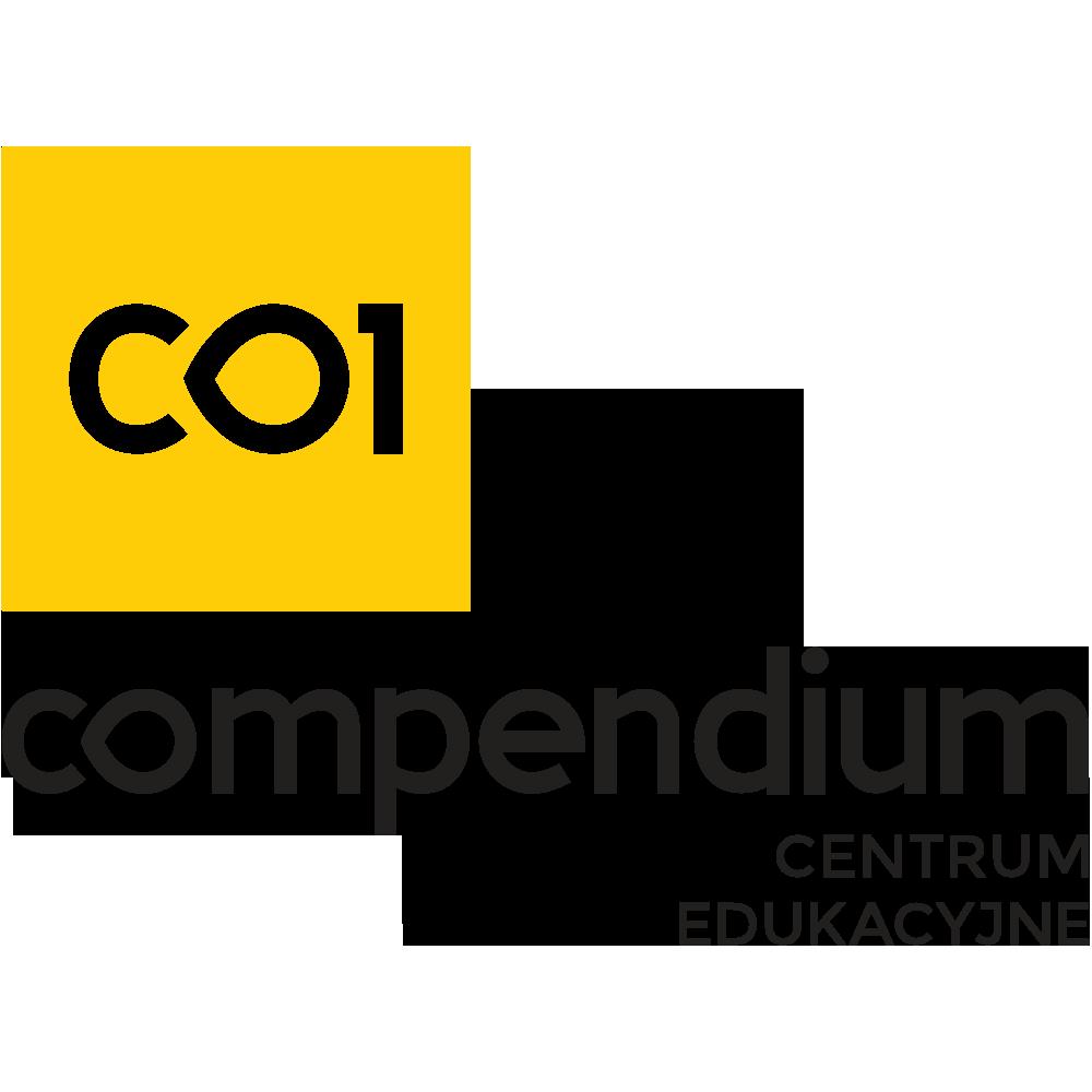Logo Compendium - Centrum Edukacyjne Spółka z o.o.