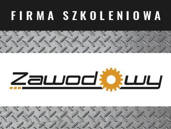 Logo Firma Szkoleniowa ZAWODOWY Adam Irzyk