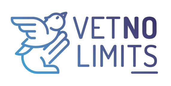 Logo VETNOLIMITS Natalia Strokowska