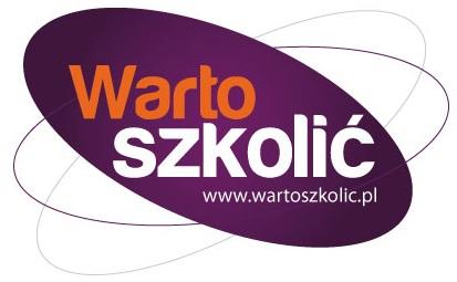 Logo Warto Szkolić Sp. z o.o. Sp. K.
