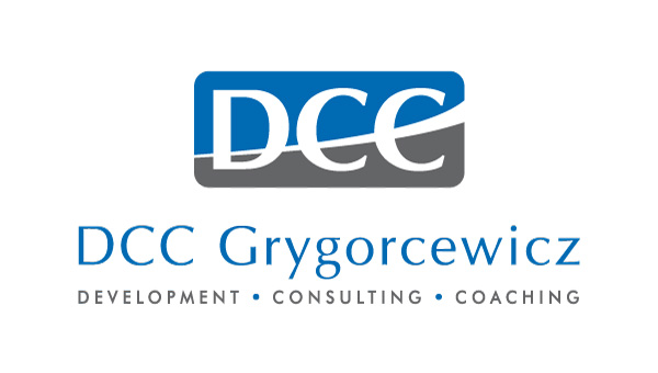 Logo DCC Grygorcewicz Anna Grygorcewicz