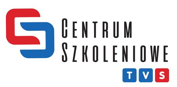 Logo TVS Spółka z ograniczoną odpowiedzialnością