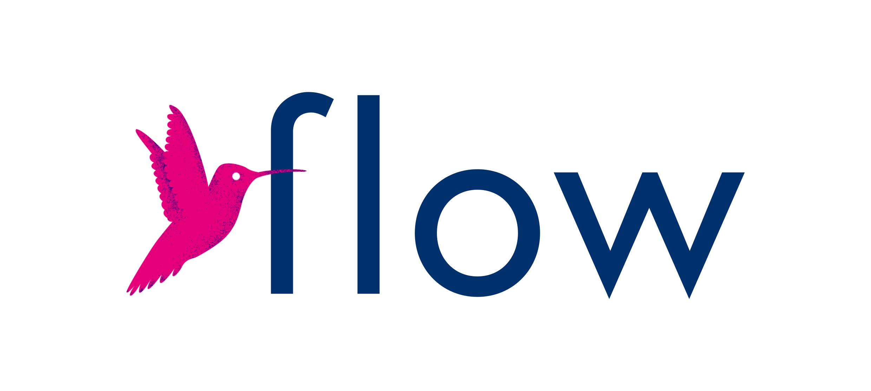 Logo Flow Małgorzata Binias-Wilga