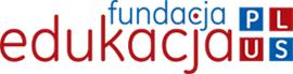 Logo Fundacja Edukacja Plus
