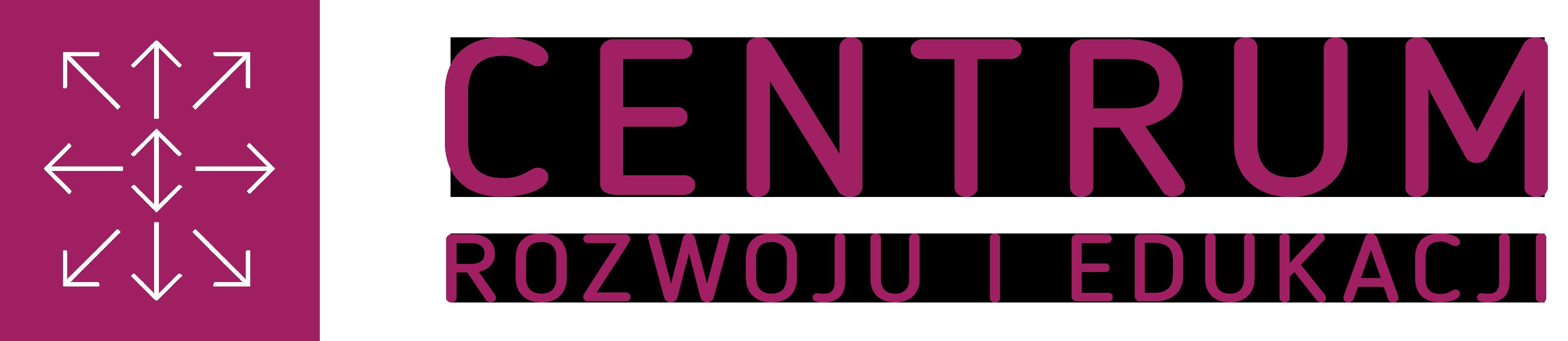 Logo Centrum Rozwoju i Edukacji Karina Indryka