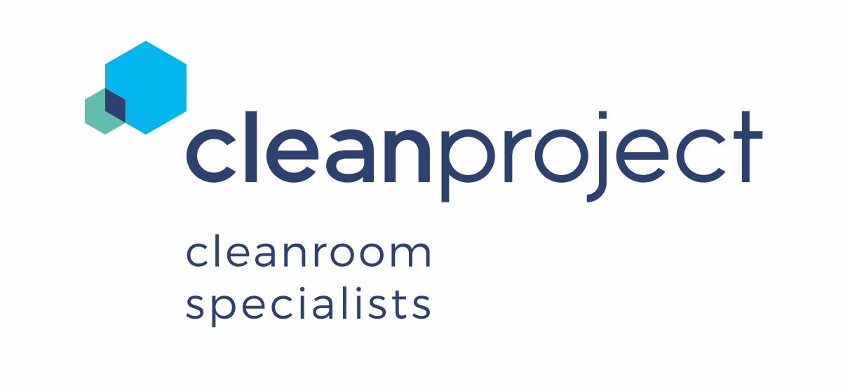 Logo Cleanproject sp. z o.o. sp. k.