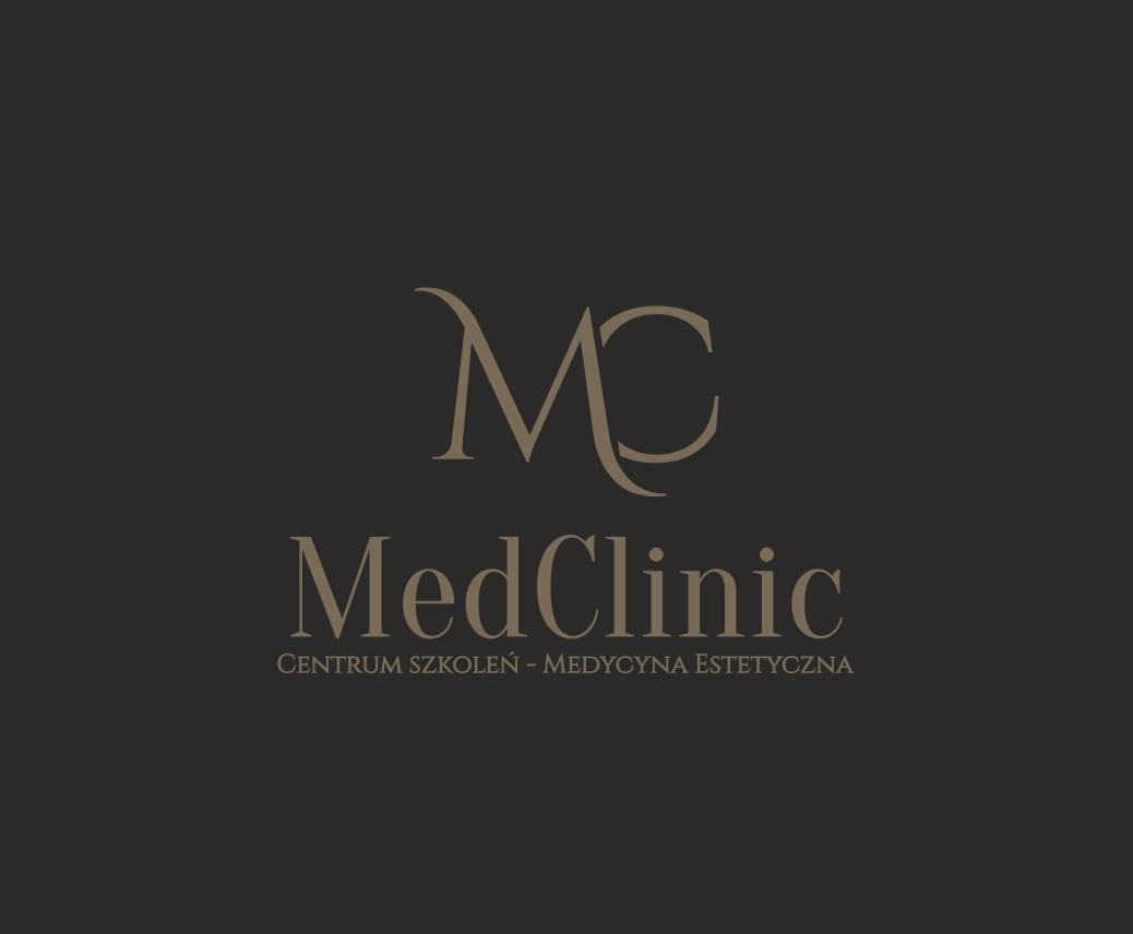 Logo MedClinic Katarzyna Wehner - Dębicka
