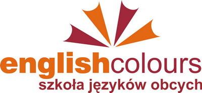 Logo English Colours Group Sp. z o.o.