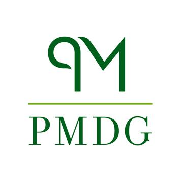 Logo PM Doradztwo Gospodarcze Sp. z o.o.