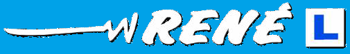 Logo Ośrodek Szkolenia RENE Zdzisław Wiśniowski