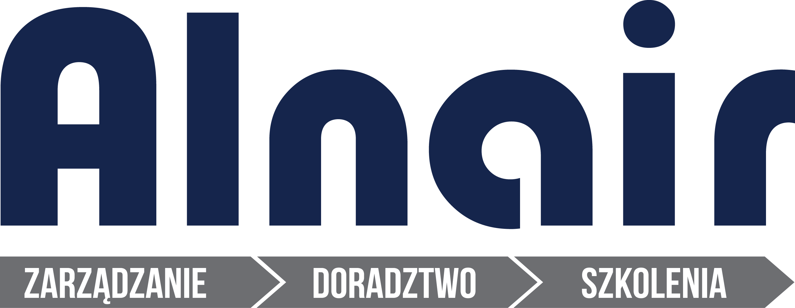 Logo ALNAIR spółka z ograniczoną odpowiedzialnością