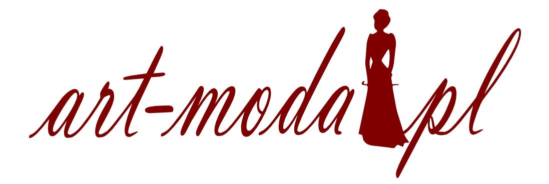 Logo ART-MODA Joanna Sobuś Pracownia Strojów Historycznych i Artystycznych