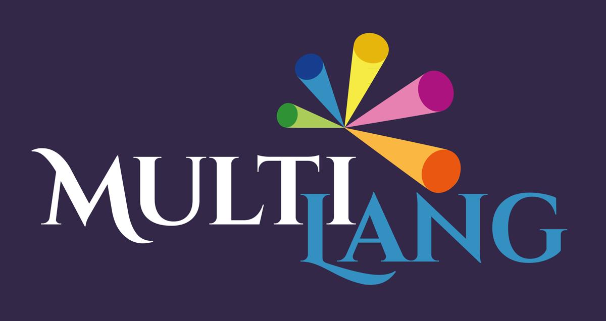 Logo Multilang Piotr Kleczewski