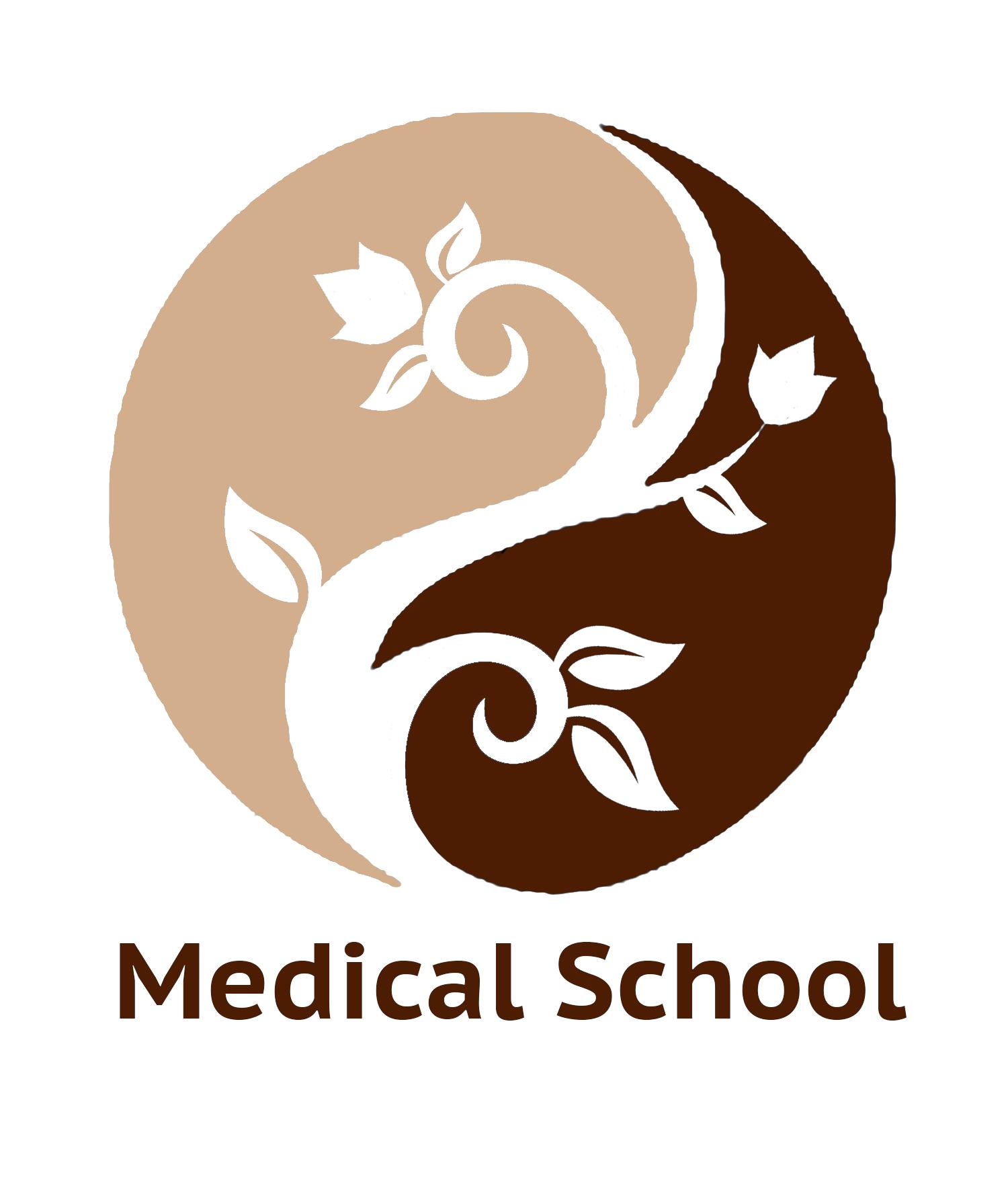 Logo Agnieszka Wojtas-Gawor Medical-School