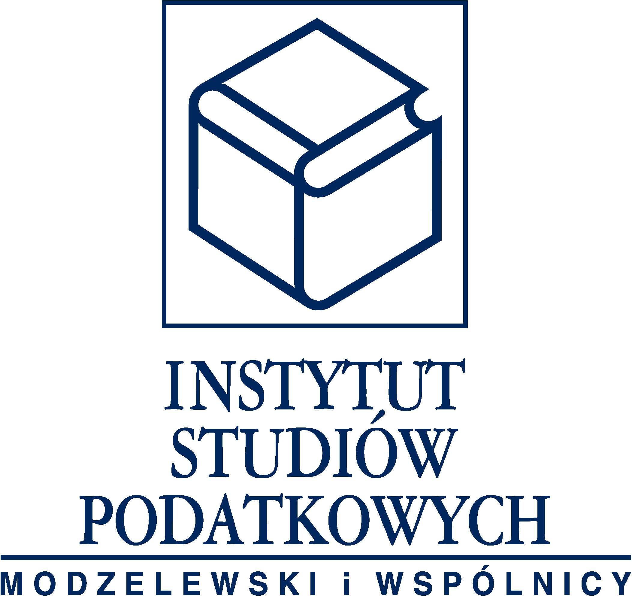 Logo Instytut Studiów Podatkowych Modzelewski i Wspólnicy Sp. zo.o.
